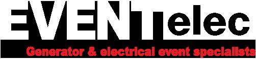 EVENTelec - temporary electrical event specialists